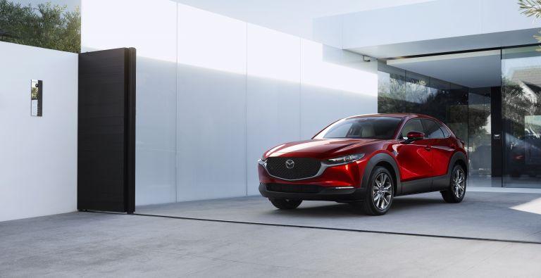 2019 Mazda CX-30 539117