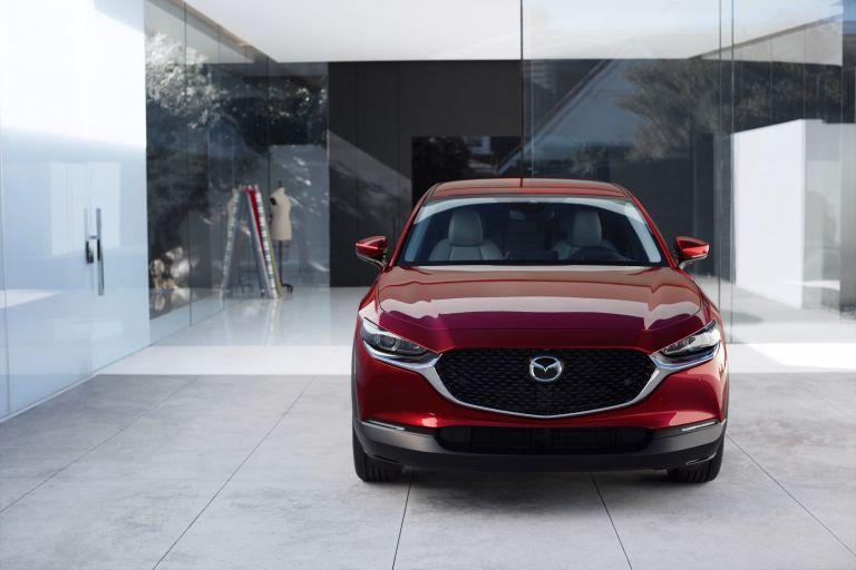 2019 Mazda CX-30 539118