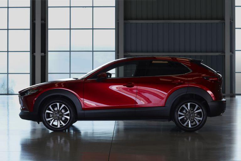 2019 Mazda CX-30 539121