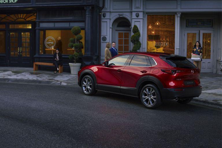 2019 Mazda CX-30 539124