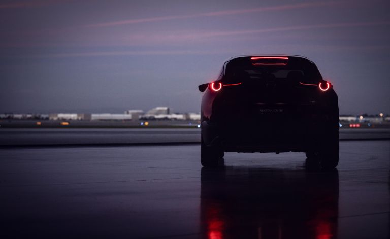 2019 Mazda CX-30 539126