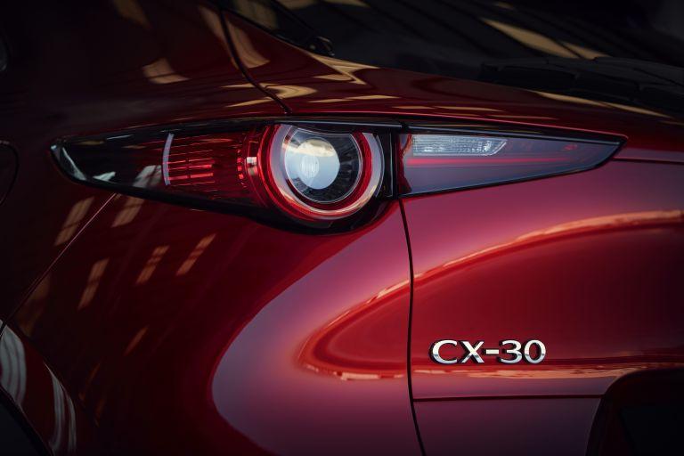2019 Mazda CX-30 539128