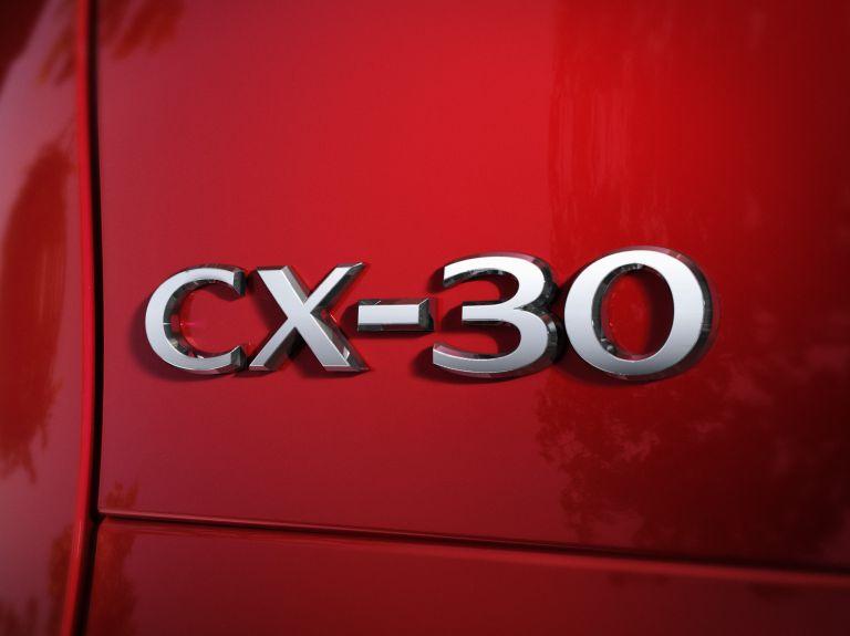 2019 Mazda CX-30 539129