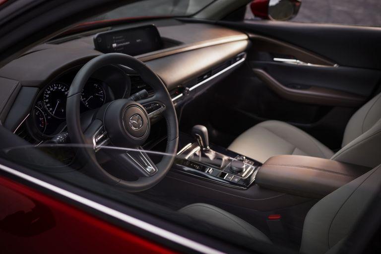 2019 Mazda CX-30 539130