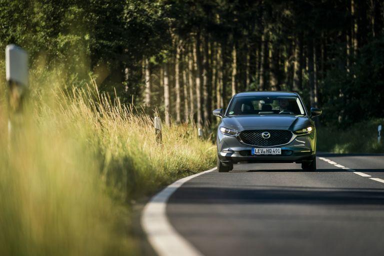 2019 Mazda CX-30 553308