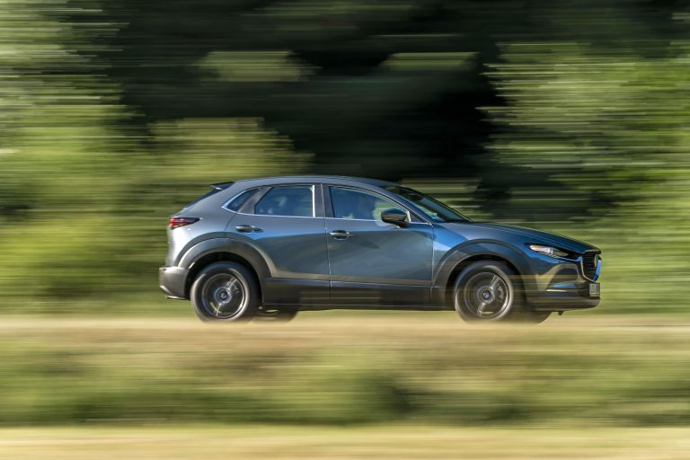 2019 Mazda CX-30 553313