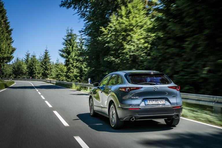 2019 Mazda CX-30 553319