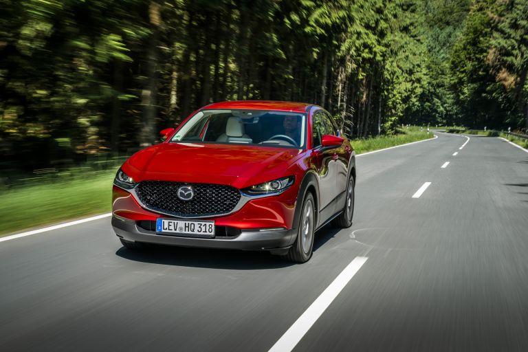 2019 Mazda CX-30 553340