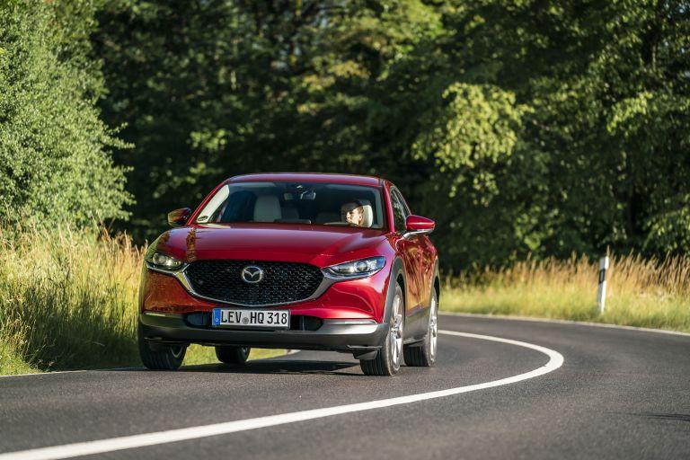 2019 Mazda CX-30 553368