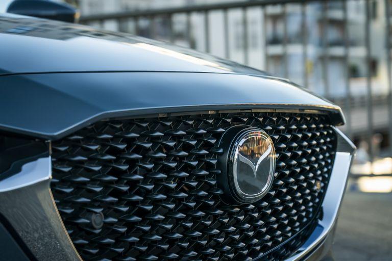 2019 Mazda CX-30 553385