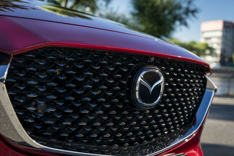 2019 Mazda CX-30 553387