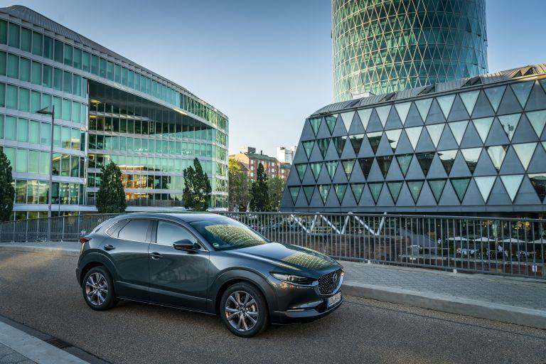 2019 Mazda CX-30 553403