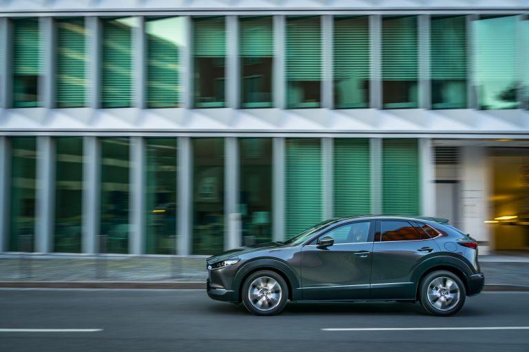 2019 Mazda CX-30 553409