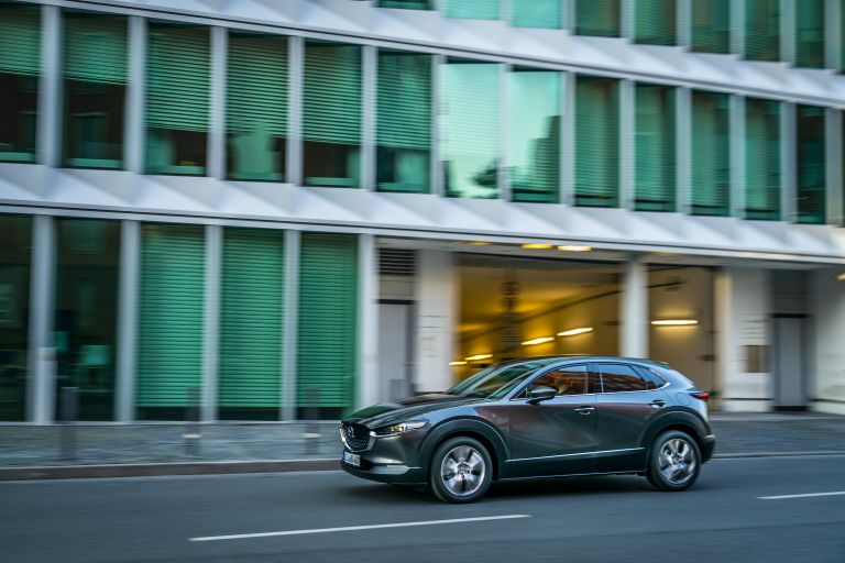 2019 Mazda CX-30 553411