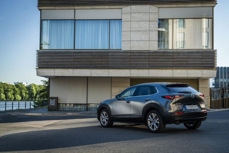 2019 Mazda CX-30 553421