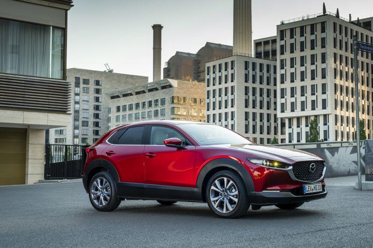 2019 Mazda CX-30 553438