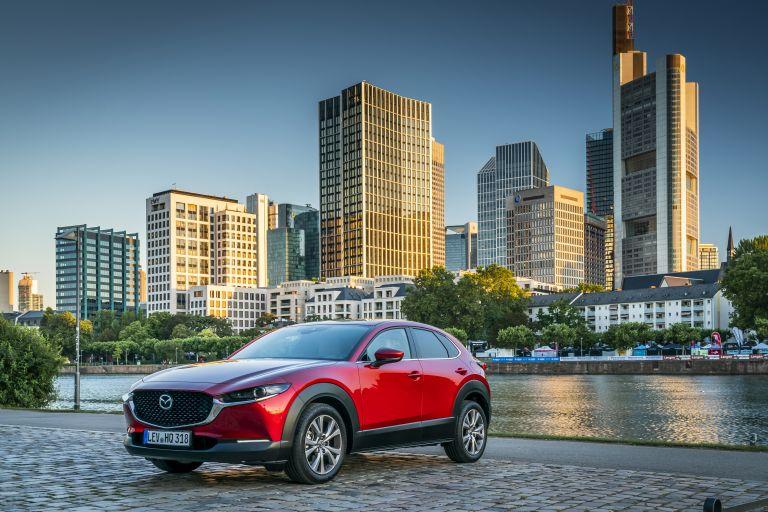 2019 Mazda CX-30 553447