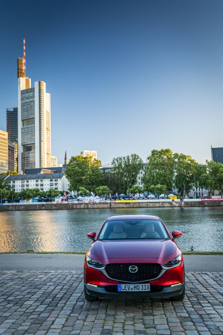 2019 Mazda CX-30 553457