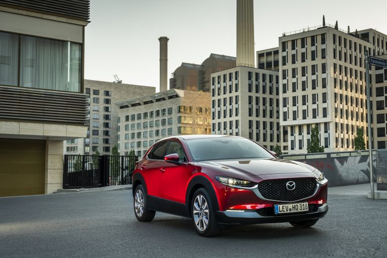 2019 Mazda CX-30 553461