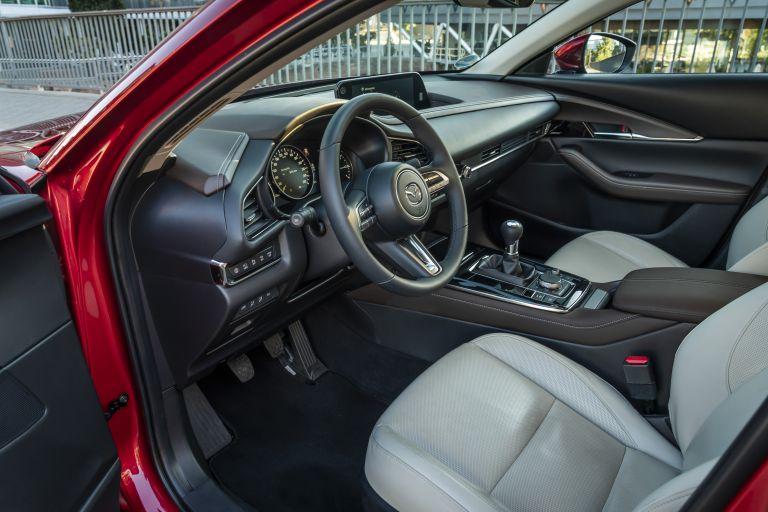 2019 Mazda CX-30 553462