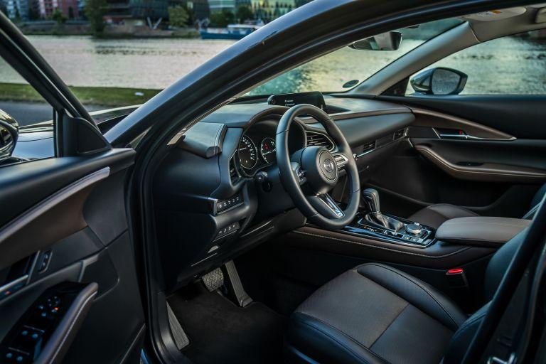 2019 Mazda CX-30 553467