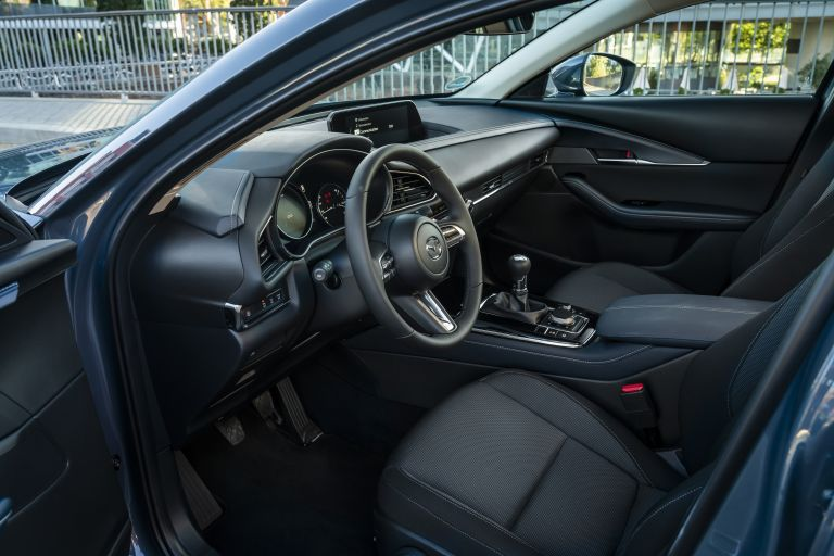 2019 Mazda CX-30 553470
