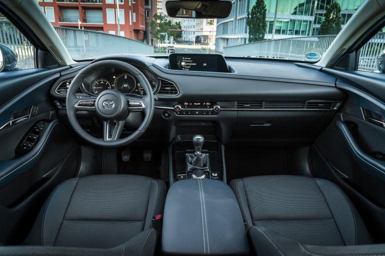2019 Mazda CX-30 553472
