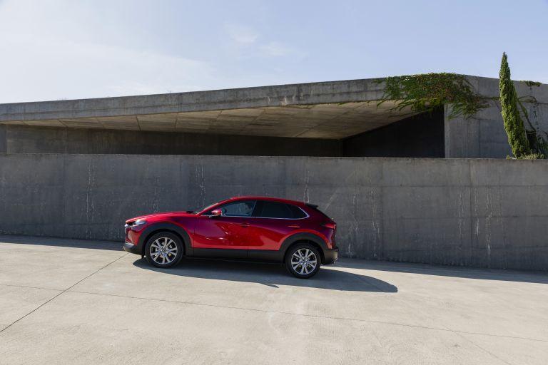 2019 Mazda CX-30 565814
