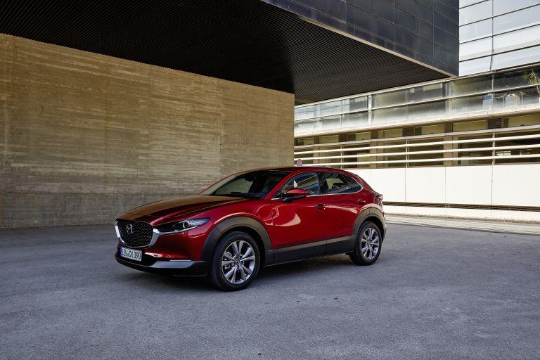 2019 Mazda CX-30 565818