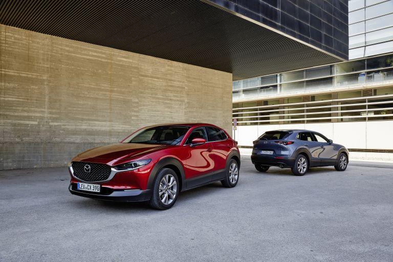 2019 Mazda CX-30 565821