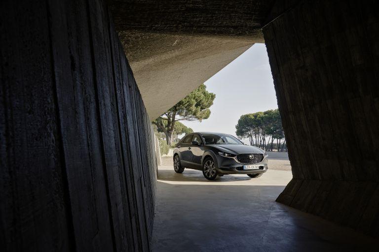 2019 Mazda CX-30 565834