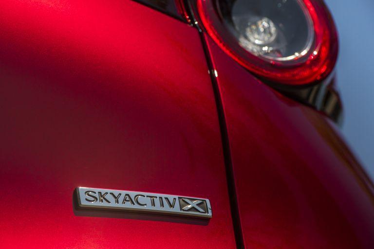 2019 Mazda CX-30 565841