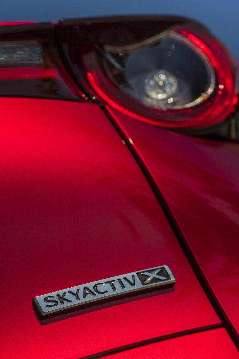 2019 Mazda CX-30 565842