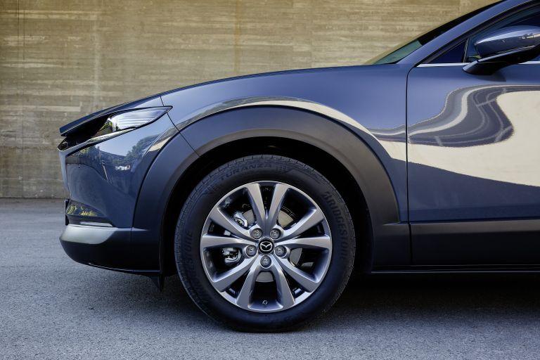 2019 Mazda CX-30 565847