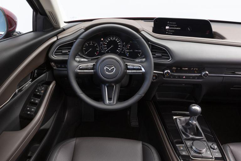 2019 Mazda CX-30 565854