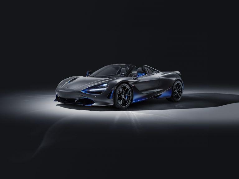 2019 McLaren 720S Spider by MSO 539519