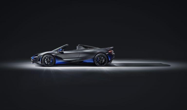 2019 McLaren 720S Spider by MSO 539520
