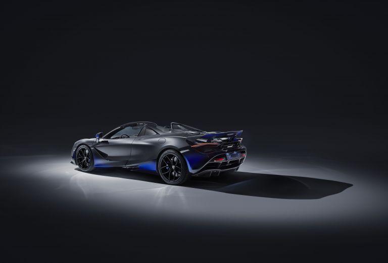2019 McLaren 720S Spider by MSO 539521
