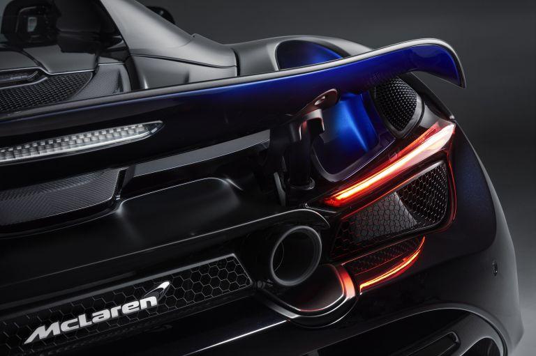 2019 McLaren 720S Spider by MSO 539523