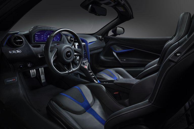 2019 McLaren 720S Spider by MSO 539525