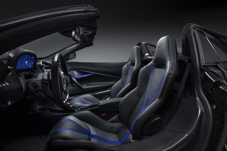 2019 McLaren 720S Spider by MSO 539526