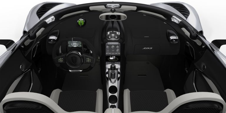 2019 Koenigsegg Jesko 539544