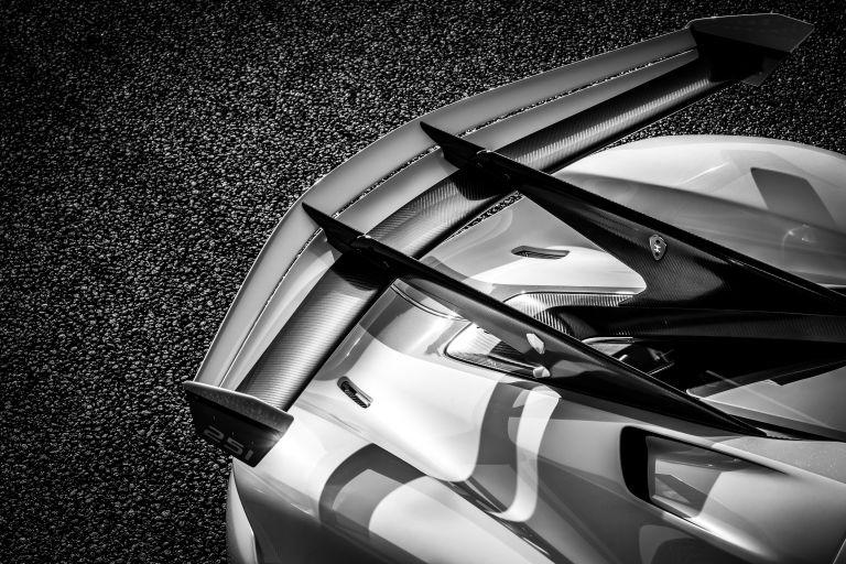2019 Koenigsegg Jesko 542287