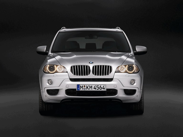 2008 Bmw X5 M Sport Package Free High Resolution Car Images