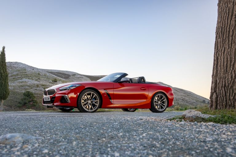 2019 BMW Z4 ( G29 ) M40i - UK version 540102