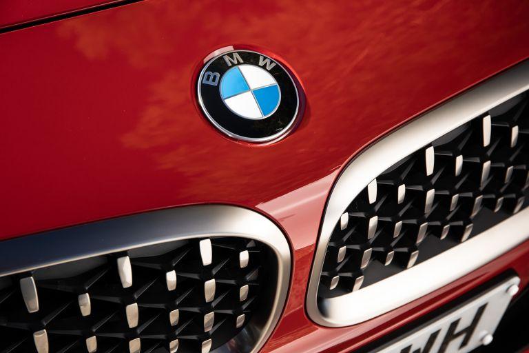 2019 BMW Z4 ( G29 ) M40i - UK version 540115
