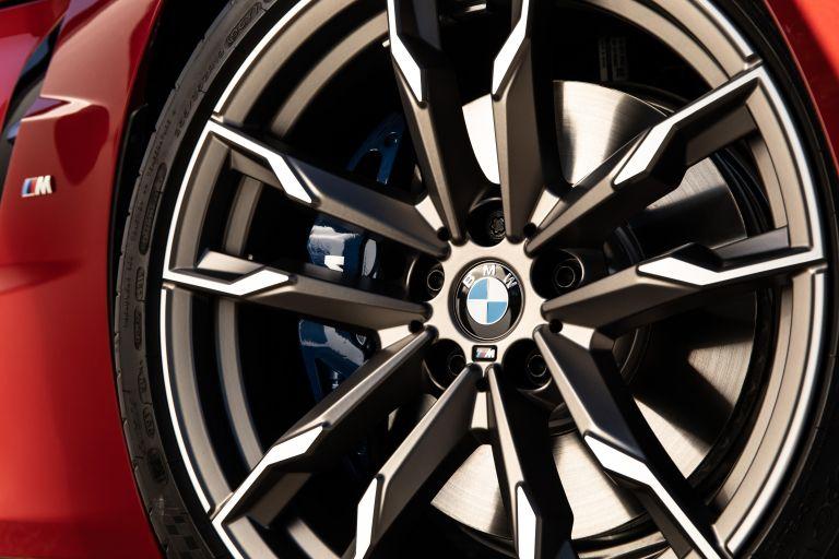 2019 BMW Z4 ( G29 ) M40i - UK version 540117