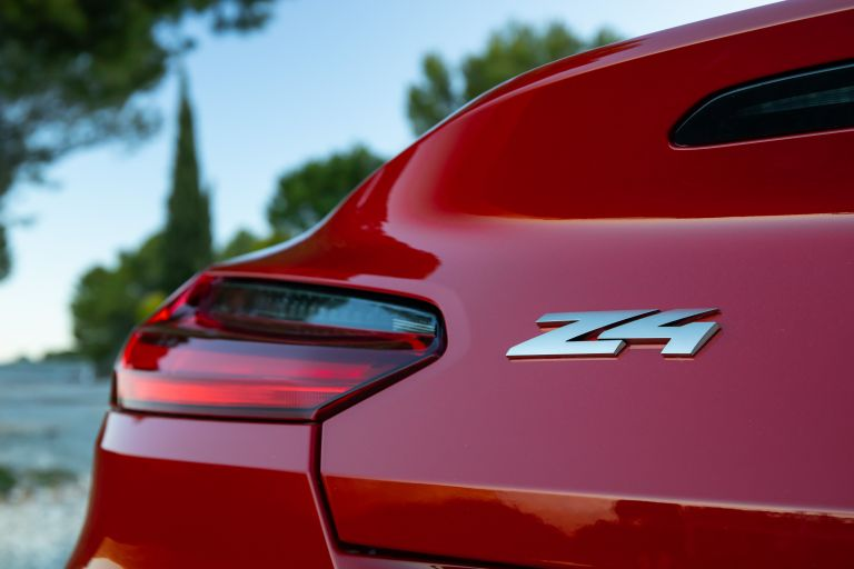 2019 BMW Z4 ( G29 ) M40i - UK version 540119