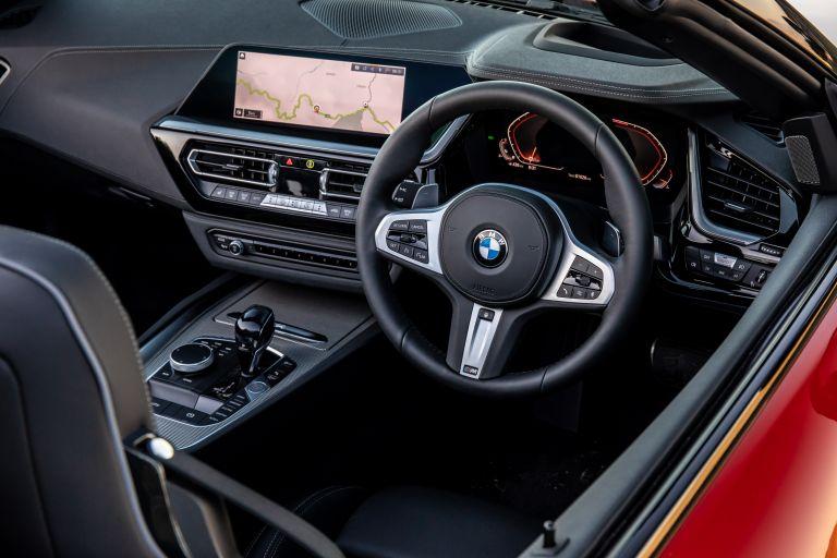 2019 BMW Z4 ( G29 ) M40i - UK version 540122