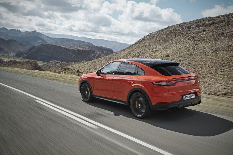 2019 Porsche Cayenne coupé 547770